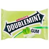 Kẹo cao su Doublemint vị bạc hà 14,6g (10 viên)