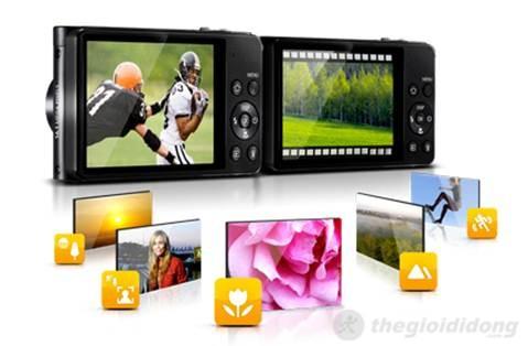 Cách đơn giản cho chất lượng ảnh chụp chất  lượng hơn với Smart Auto 2.0