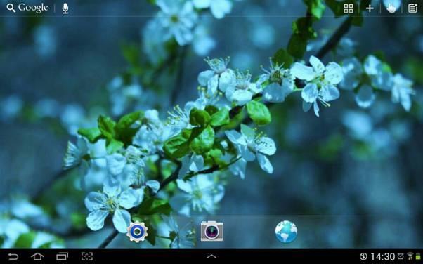 Màn hình Samsung Galaxy Tab 2 10.1