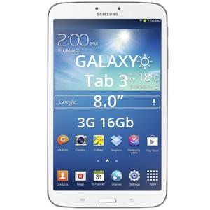 """Máy tính bảng Samsung Galaxy Tab 3 8"""" 3G 16Gb (T311)"""