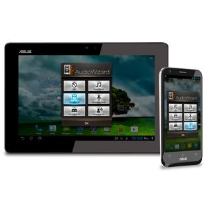 """Máy tính bảng Asus Padfone 2 A68 10"""" 3G 32GB"""