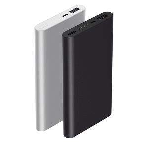 Pin Sạc dự phòng 10.000 mAh Xiaomi Gen 2 VXN4191US Global