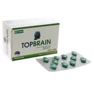 Thuốc điều trị thiểu năng tuần hoàn não Topbrain