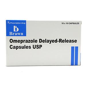 Thuốc Omeprazole Delayed -...