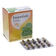 Thuốc cải thiện chức năng gan Essentiale Forte 300mg 50 viên