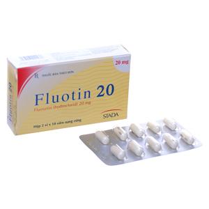 Fluotin 20mg