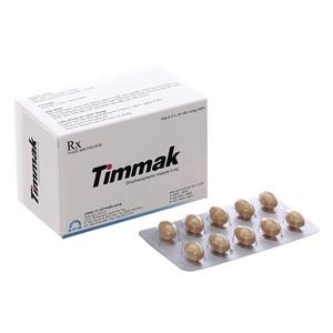 Thuốc Timmark hộp 60 viên