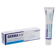 Kem trị mụn, mờ sẹo Derma Forte 15g