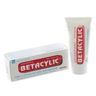 Thuốc mỡ trị viêm da Betacylic 0.1 15g