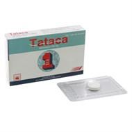 Thuốc trị giun, sán Tataca 500mg