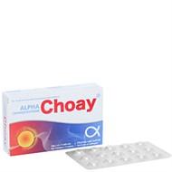 Thuốc Alphachoay hộp 30 viên