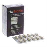 Thuốc PM Branin hộp 60 viên