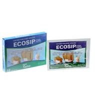 Cao dán thảo dược giảm đau Ecosip Cool 10 miếng