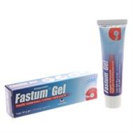 Gel bôi giảm đau, kháng viêm Fastum gel 2.5%
