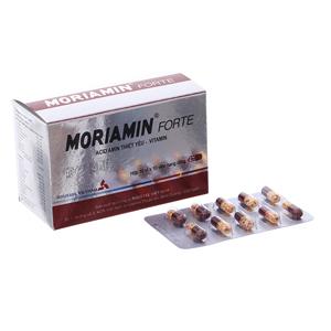 Thuốc bổ Moriamin Forte hộp...