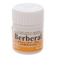 Thuốc Berberal chai 120...