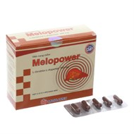 Thuốc Melopower 300mg hộp...