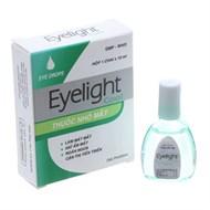 Thuốc nhỏ mắt Eyelight Cool 10ml