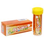 Viên sủi bổ sung vitamin C Bocalex C 1000 10 viên