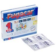 Thuốc tẩy giun Fugacar 500mg hộp 4 viên