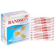 Băng keo cá nhân Banson Elastic