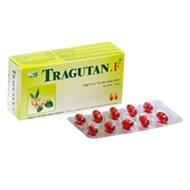 Thuốc trị ho Tragutan.F