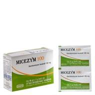 Thuốc Micezym 100mg hộp 30 gói