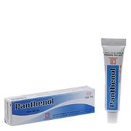 Kem bôi trị rạn da Panthenol 10g