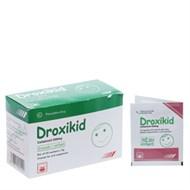 Thuốc kháng sinh Droxikid 250mg