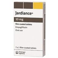 Thuốc trị tiểu đường Jardiance 10mg