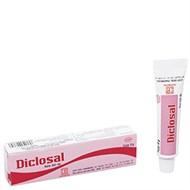 Kem bôi giảm đau, kháng viêm Diclosal 8g