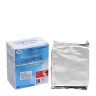 Thuốc trị viêm phế quản Comyrtol 120mg hộp 100 viên