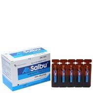 Thuốc điều trị co thắt phế quản Atisalbu 2mg 30 ống