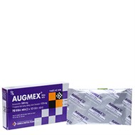 Thuốc kháng sinh Augmex...