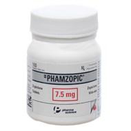 Thuốc an thần Phamzopic...