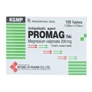 Thuốc trị động kinh Promag...