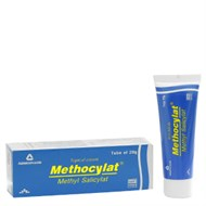 Kem bôi giảm đau Methocylat 20g