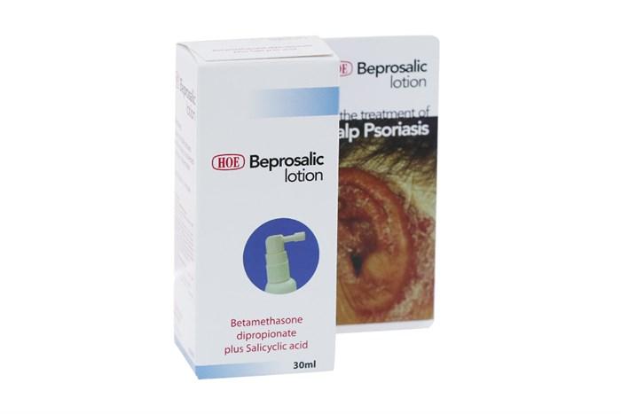 Kem trị viêm da Beprosalic Lotion 30ml