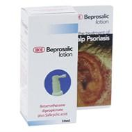 Kem bôi trị viêm da Beprosalic Lotion chai 30ml