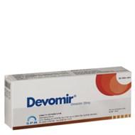 Thuốc Devomir 25mg hộp 30 viên