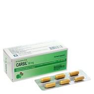 Thuốc Carsil 90mg hộp 30 viên
