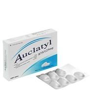 Thuốc Auclatyl 875/125mg...