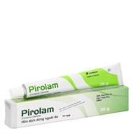 Thuốc Pirolam Suspension 20g