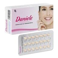 Thuốc tránh thai hàng ngày...