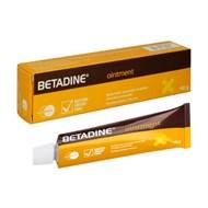 Thuốc mỡ sát khuẩn Betadine Ointment 10% tuýp 40g