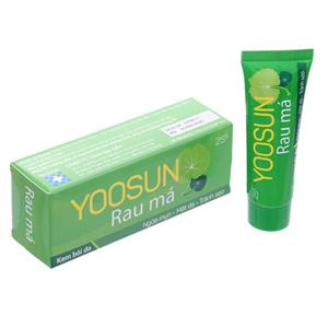 Yoosun 25g