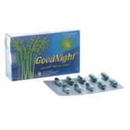 Viên uống hỗ trợ điều trị mất ngủ Goodnight 30 viên