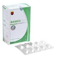 Viên uống BankisCap 60 viên