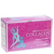 Nước uống bổ sung Collagen...