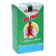 Thiên Môn Bổ Phổi chai 90ml